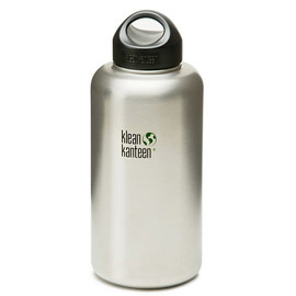 64 ounce wide klean kanteen wide