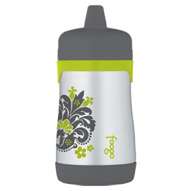 Tripoli Foogo Vacuum Insulated Hard Spout Sippy Cup