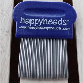 metal lice nit comb
