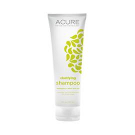 organic clarifying shampoo