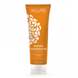 Acure hydrating conditioner
