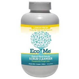 Dry Scrub Cleanser, 16 oz.