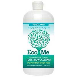 Eco-MeToilet Bowl cleaner