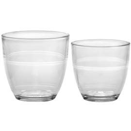Gigogne Glass Tumblers, set of 6