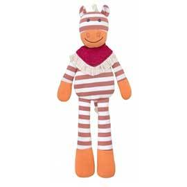 Poncho the Pony Organic Plush Toy