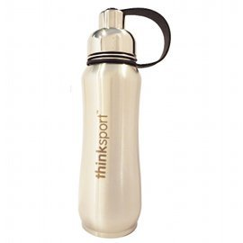 Insulated Water Bottle, 17 oz