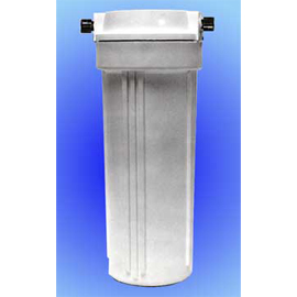 Under Counter Water Filter, Refillable