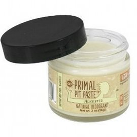 Primal Pit Paste Jar (5 scents)