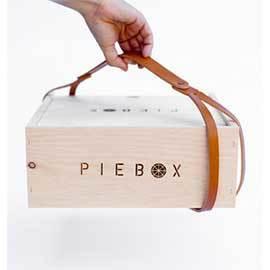 PieBox Strap