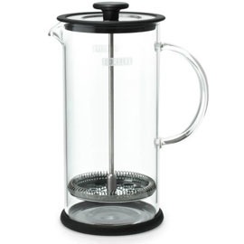 Cafe Style Glass Coffee Press, 32 oz.