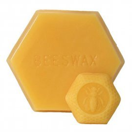 Pure Beeswax Bar, 1.5 oz.