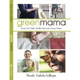 Green Mama Book