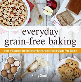 Everyday Grain-free Baking