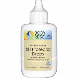 Alkaline Booster pH Protector Drops