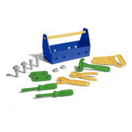 Tool Set, 15 piece