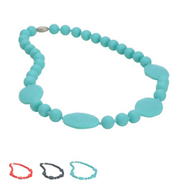 Perry Silicone Teething Necklace