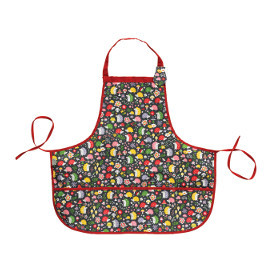 Hedgehog Kiddie Apron