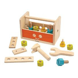 Robot Tool Box