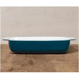 Smartglass 2 Qt. Baking Dish, Mediterranean Blue