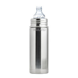 Kiki 9oz Vacuum Insulated Sippy