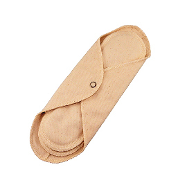 Reusable Organic Cotton Day Pad Plus