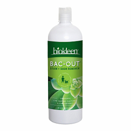 Bac-Out Stain & Odor Eliminator,  32oz