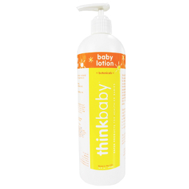 Baby Lotion, 16 oz.
