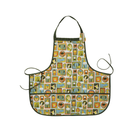 Jungle Kiddie Apron