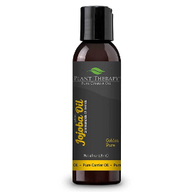 Jojoba Carrier Oil, 4 oz.