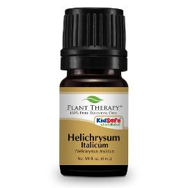 Helichrysum Italicum Essential Oil, 5ml