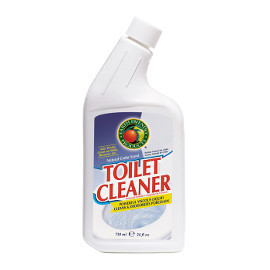 Toilet Cleaner Natural Cedar Scent, 24 oz.