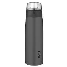 Charcoal Large Hydration Bottle, 24 oz.