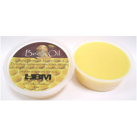 Bee's Oil Salad Bowl & Wood Preserver