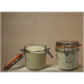 DIY Mustard Bath Kit