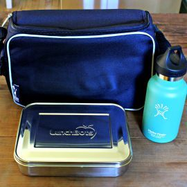 The In-Betweener Lunch Kit