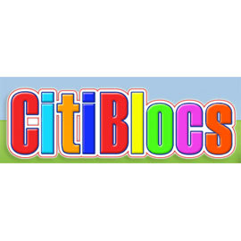 Citiblocks logo