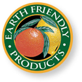 Earth friendly products log