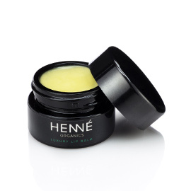 Luxury Organic Lip Balm