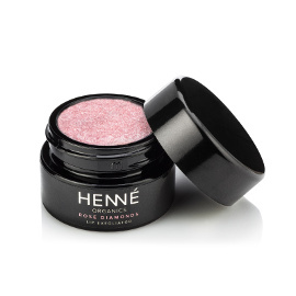 Rose Diamonds Lip Exfoliator