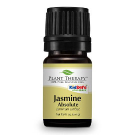 Jasmine Essential Oil, 5ml