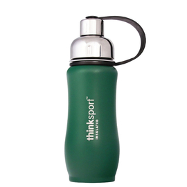 Thinksport 12oz Insulated Leakproof Water Bottle
