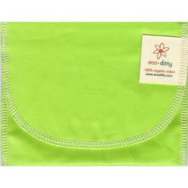 100% Organic Cotton Reusable Sandwich Bag
