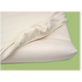 Organic Cotton Changing Pad Cover