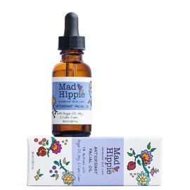 Antioxidant Facial Oil