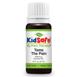 Tame the Pain Essential Oil Blend, 10 ml