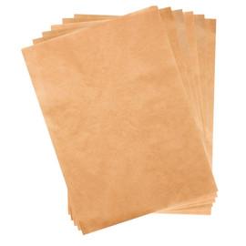 Unbleached Parchment Pre-cut Sheets