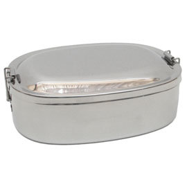 oval food container sanctus mundo