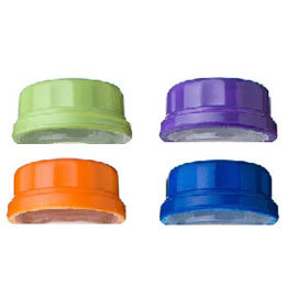 Colored Bottle Caps (includes all 4 colors)