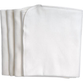 organic baby burp cloths