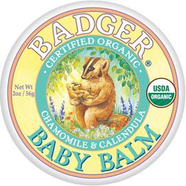 Organic Baby Balm, 2 oz.